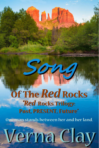 Song of the Red Rocks