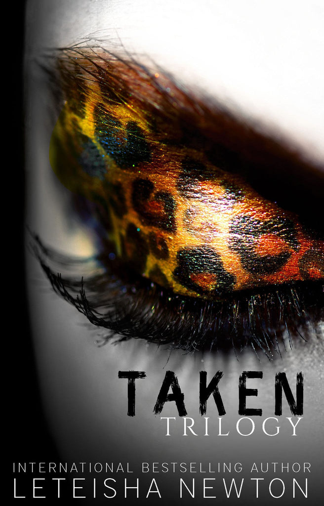 The Taken Trilogy