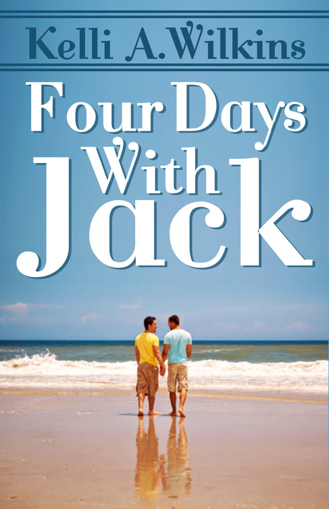 Four Days with Jack