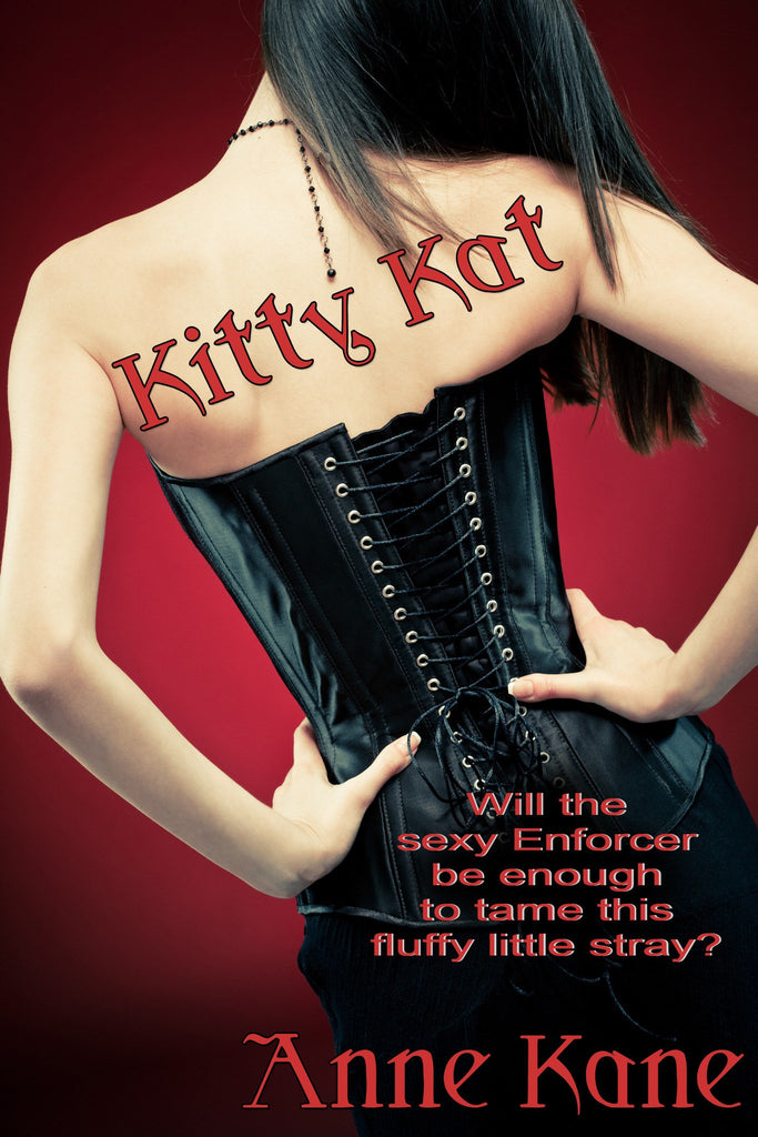 Kitty Katt