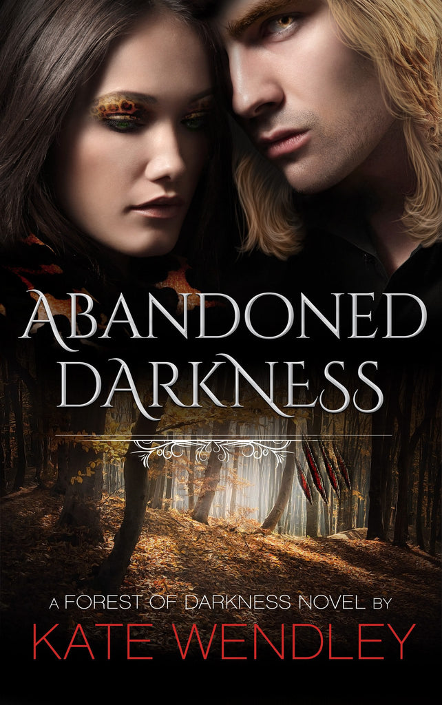 Abandoned Darkness