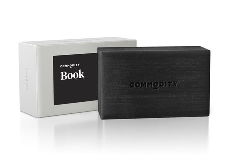 Commodity Book Bath Bar