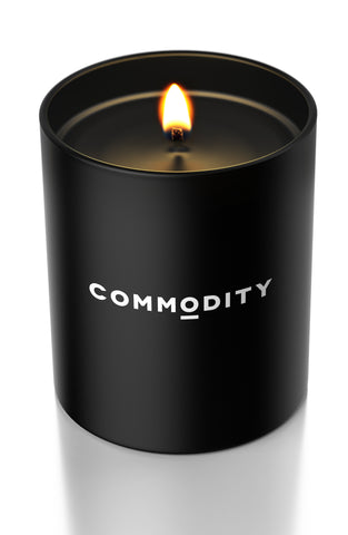 Commodity Currant Candle (GWP)