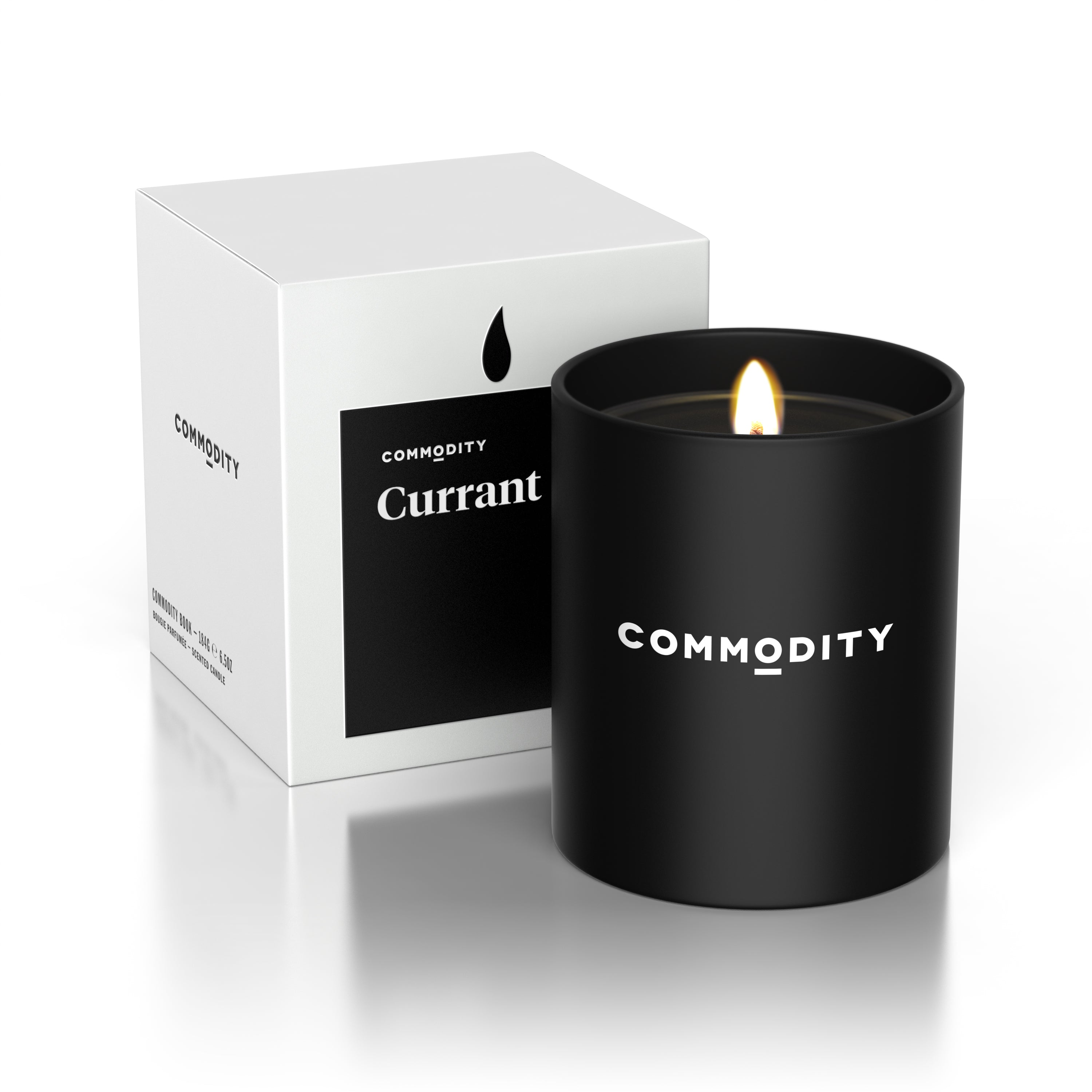 Commodity Currant Candle