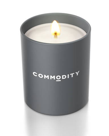 Commodity Orris Candle