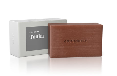 Commodity Tonka Bath Bar