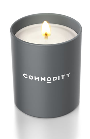 Commodity Leather Candle (GWP)