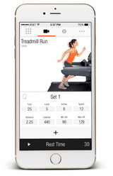 Finish Fit® App - Mobile Personal Training