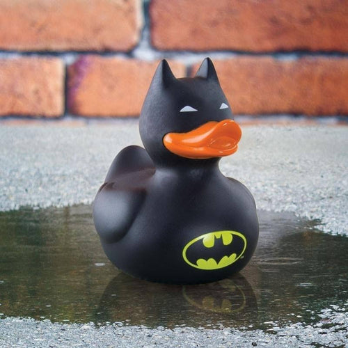 Bathroom - Batman Bath Duck