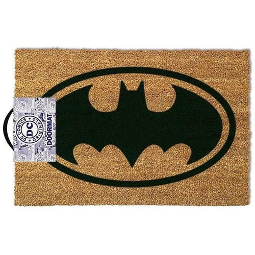 Blankets, Rugs & Towels - DC Comics Doormat Batman
