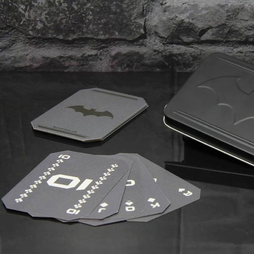 Board Games & Cards - Batman Playing Cards