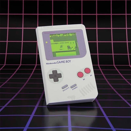 Books & Notebooks - Game Boy Notebook