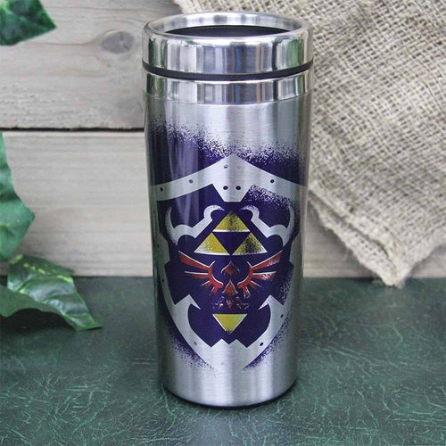 Coffee Mugs & Travel Mugs - Link's Travel Mug