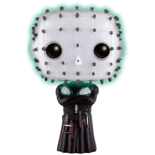Funko Pop! - Hellraiser POP! Movies Vinyl Figure Pinhead GITD