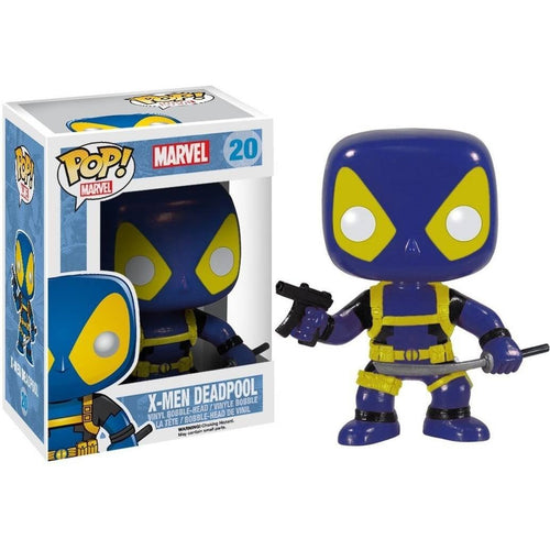 Funko Pop! - POP! Funko Marvel: X-Men Deadpool