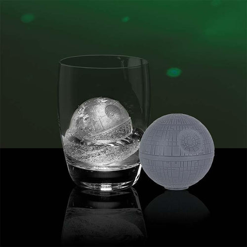 Ice Cube Trays - Star Wars Death Star Ice Cube Mould