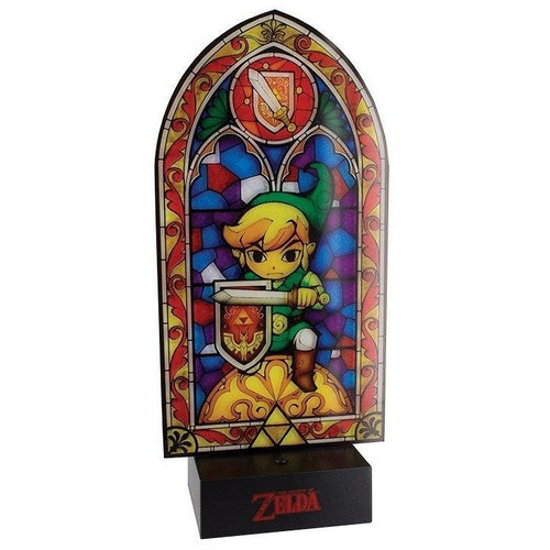 Lighting & Clocks - Zelda Link's Light