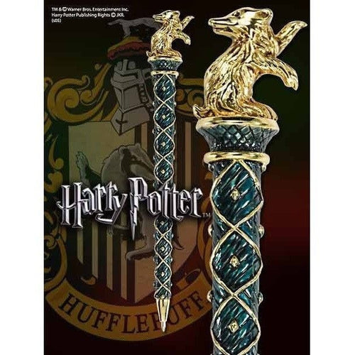 Other Collectibles - Harry Potter Hogwarts House Pen Hufflepuff