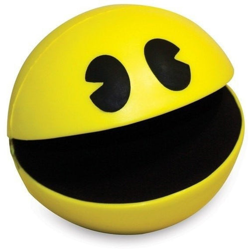 Other Geeky Toys - Pac-Man Stress Ball