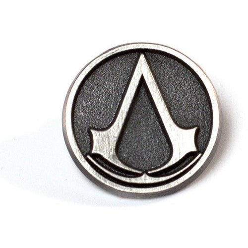 Pins & Magnets - Assassin´s Creed Pin Antique Logo