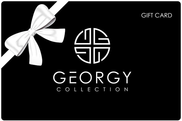 GEORGY COLLECTION GIFT CARD - GEORGY COLLECTION