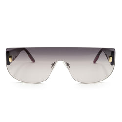 BELLA SUNGLASSES - PLUM - GEORGY COLLECTION