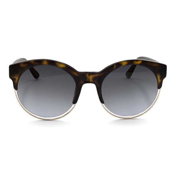 ELLA SUNGLASSES - TORT - GEORGY COLLECTION