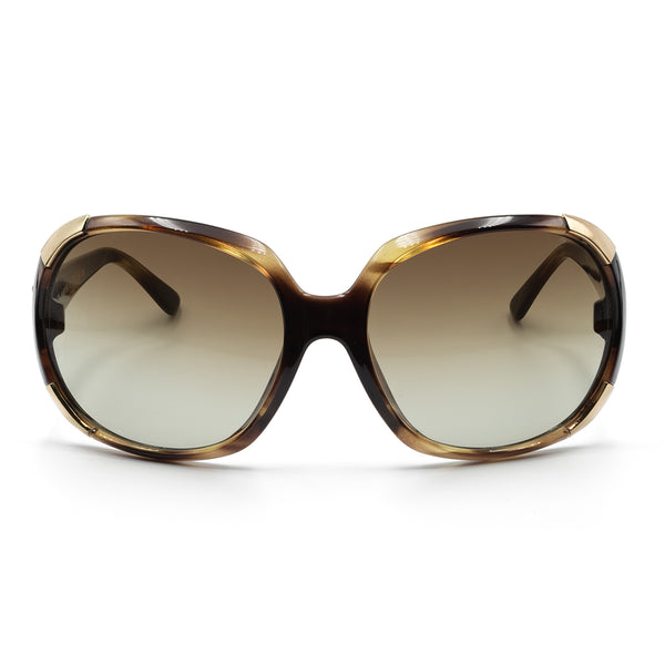 HARPER SUNGLASSES - TORT - GEORGY COLLECTION