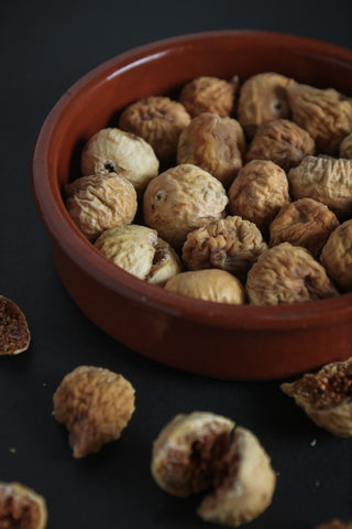 Dried Figs - Albidaya Organic Souq