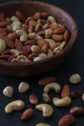 Iranian Mixed Nuts