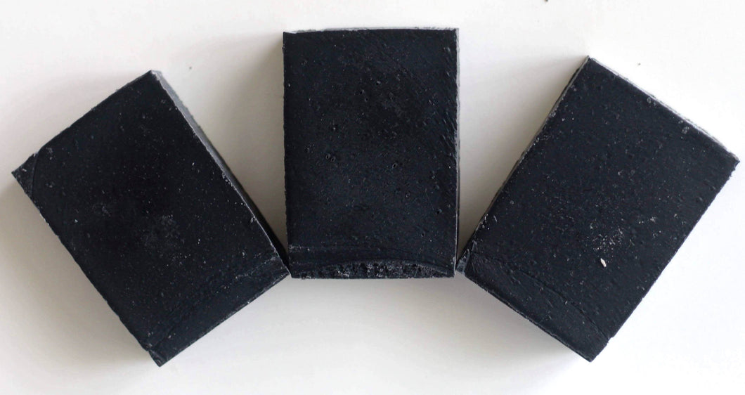 Charcoal Skin Fixer Soap
