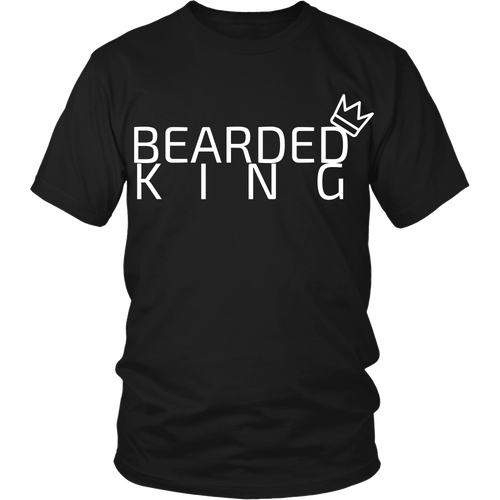 Bearded King
