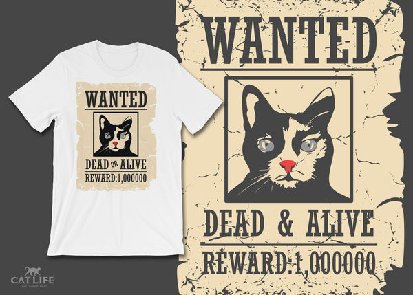 Dead or Alive - Unisex Short Sleeve T-Shirt