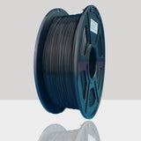 SunTop 1.75mm PLA Carbon Fibre 3D Printer Filament, 1kg Spool