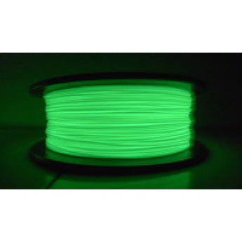 SunTop 1.75mm PLA Glow in the Dark 3D Printer Filament, 1kg Spool, Various Colours
