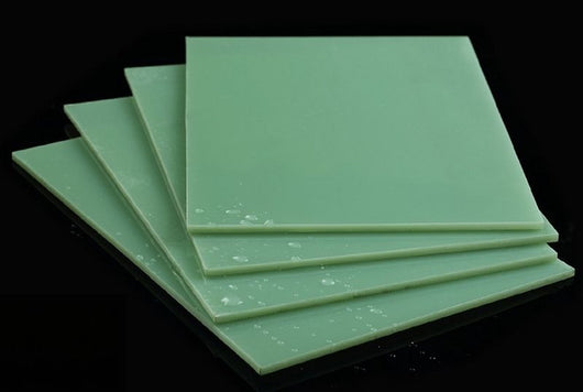 3D Printer Glass Fibre Print Bed Board / Sheet