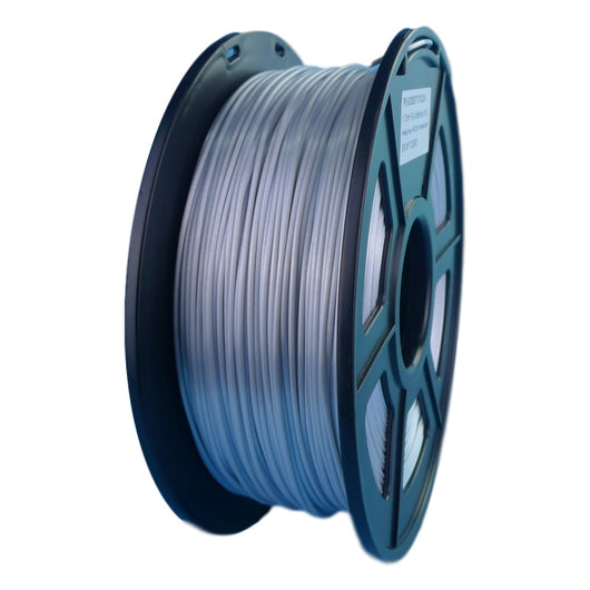 SunTop 1.75mm PLA Reflective 3D Printer Filament, 1kg Spool