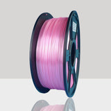SunTop 1.75mm PLA Silk Like 3D Printer Filament, 1kg Spool, Various Colours