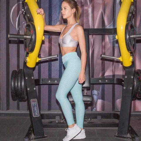 Anti-Cellulitis Push up Legging-Koopje.com