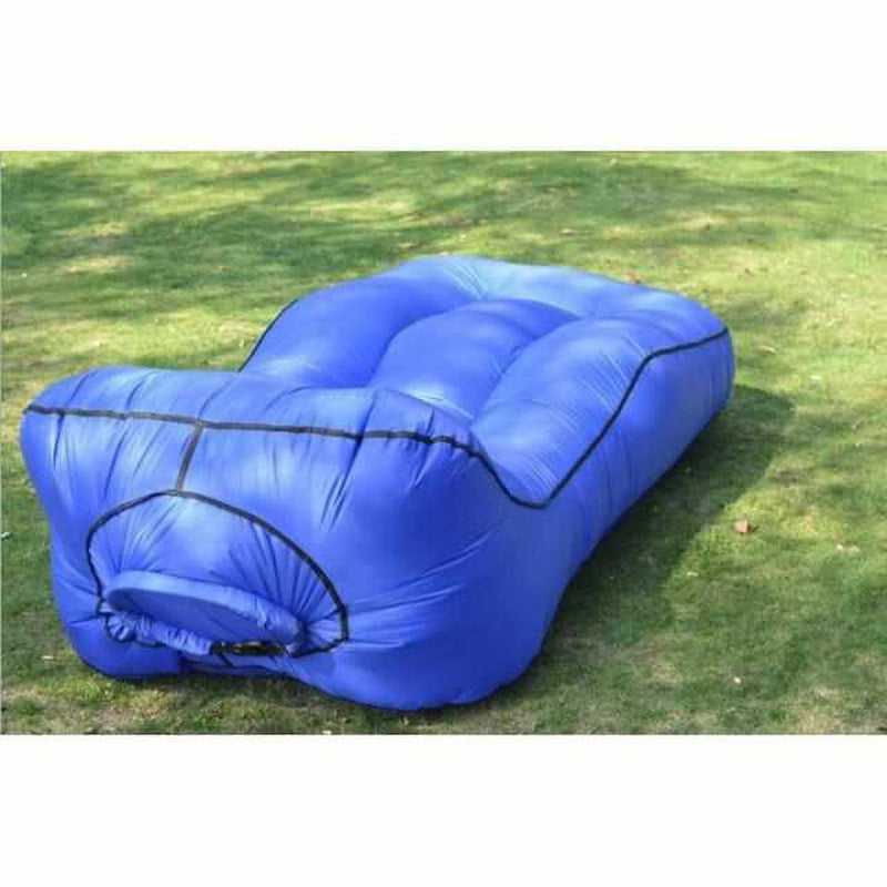 Easy Inflate™ Luchtbed-Koopje.com