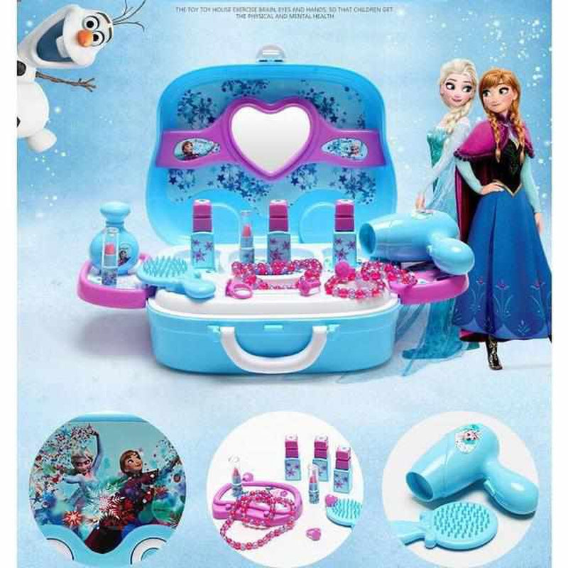 Frozen Makeup box-Koopje.com