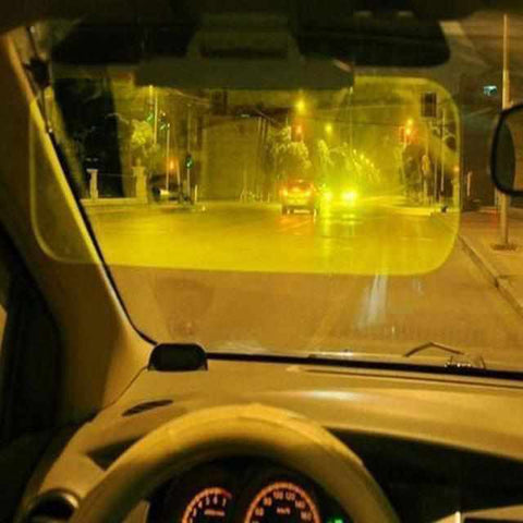 Image of Night Vision en Zonneklep voor in de auto-Koopje.com