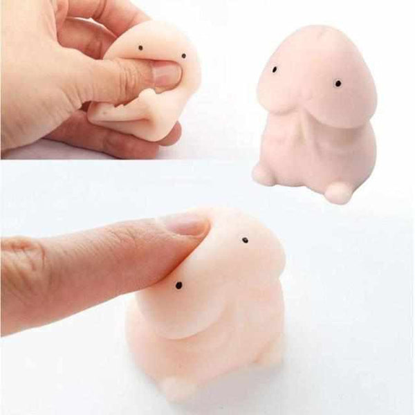 Tech & Gadgets - Ding Ding Squishy