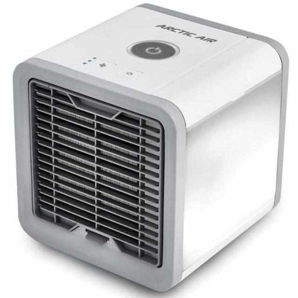 Tech & Gadgets - Instant Air Cooler