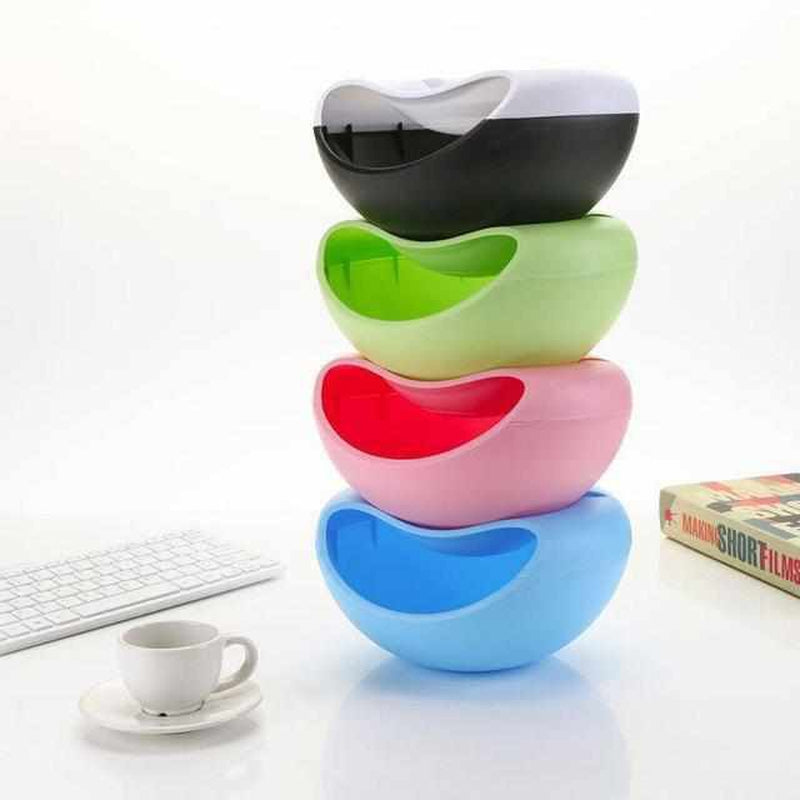 Lazy Snack Bowl-Koopje.com
