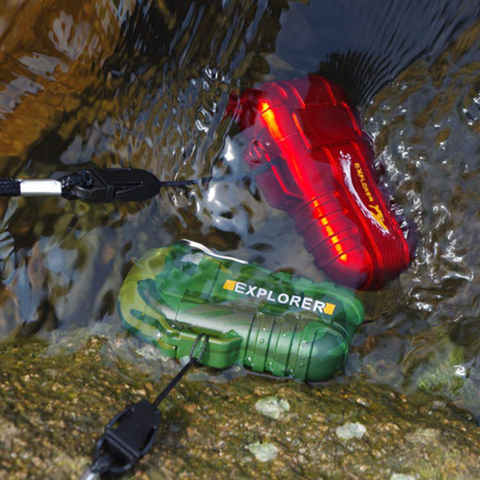 Image of USB Waterproof & Windproof Aansteker-Koopje.com