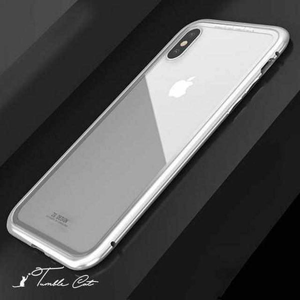 Tech & Gadgets - Ultra Magnetische IPhone Case