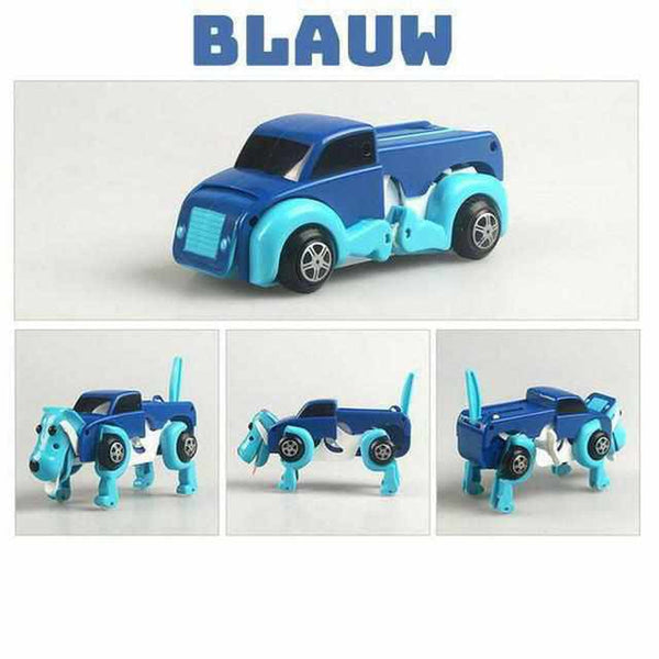 Diecasts & Toy Vehicles - Transformer Auto - Auto & Hond
