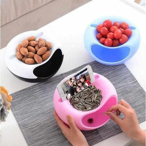 Image of Lazy Snack Bowl-Koopje.com