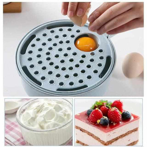 9 in 1 Food Chopper